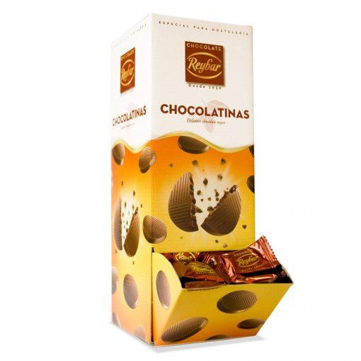 Chocolatina Reybar (250UDS)