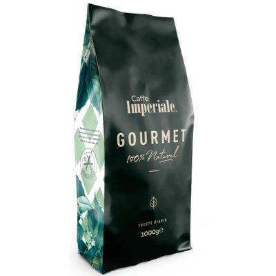 Gourmet – Combinación de Robusta de la India con Arábica de Sudamérica