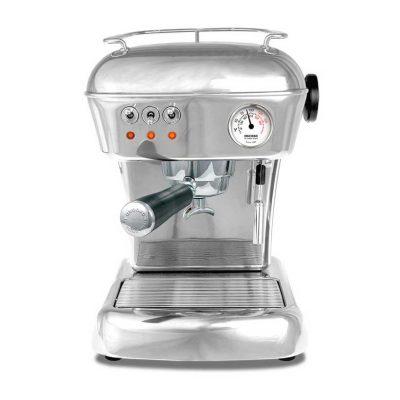 Máquina de Café Semiprofesional Dream Acero Pulido