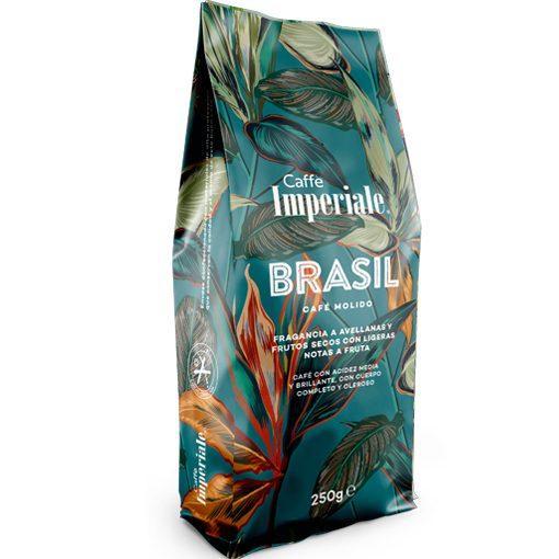 Café Molido Brasil